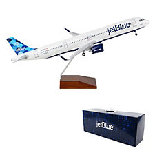 A321 Neo Balloons Livery Model Plane - 1:100 (1PC)