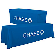 8 ft. Convertible Table Cloth - Chase