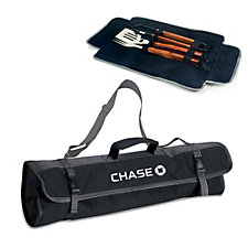 3-Piece BBQ Set - Chase
