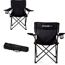 Folding Captain's Chair - Chase