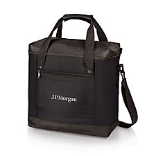 Montero Insulated Cooler Bag - J.P. Morgan