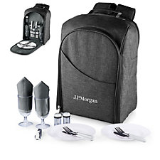 PT Colorado Picnic Backpack - J.P. Morgan