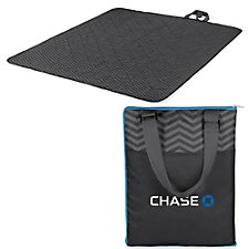 Vista Outdoor Water Resistant Blanket - Chase