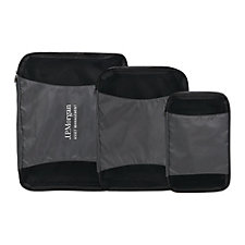 Bright Travels Packing Cubes - Set of 3 - JPMAM