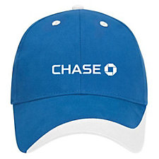 Cotton Twill Spirit Wave Hat - Chase