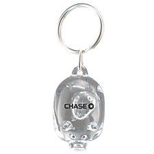 Piggy Key Tag - Chase