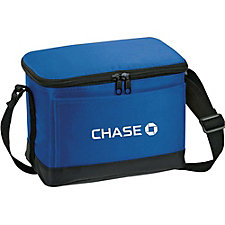 Out to Lunch 6 Pack Lunch Bag - Chase