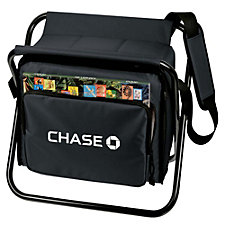 Deluxe Cooler Chair - Chase