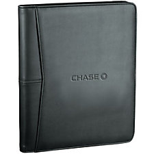 Pedova UltraHyde iPad Stand Padfolio - 12.5 in. H x 10.38 in. W - Chase