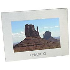 Aluminum Frame - 5 in. x 7 in. - Chase