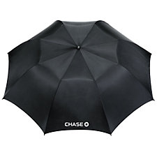 Folding Golf Umbrella - 58 in. - Chase