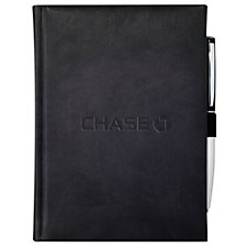 Pedova Bound Ultra Hyde Journal Book - 5 in. x 7 in. - Chase