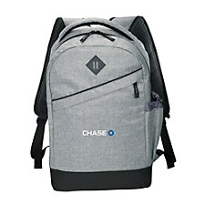 Graphite Computer Backpack - Chase