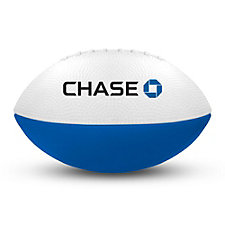 Molded Foam Football - 6 in. - Chase