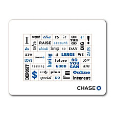 Picture Frame Message Magnet - Chase