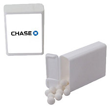 Flip Top Plastic Mint Case - Chase