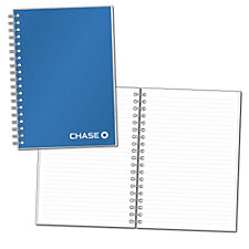 Vision Journal - 7 in. x 10 in. - Chase