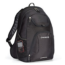 Quest Computer Backpack - Chase
