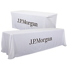 8 ft. Convertible Table Throw - J.P. Morgan