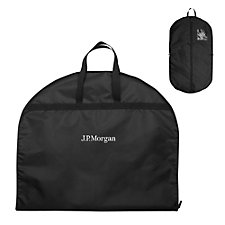 Garment Bag - J.P. Morgan