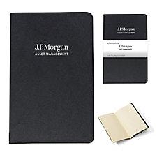 Moleskine Cahier Ruled Notebook - 5 in. x 8.25 in. - JPMAM