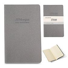Moleskine Cahier Ruled 5 x 8.25 Notebook - JPMAM