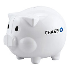 Piggy Bank - Chase