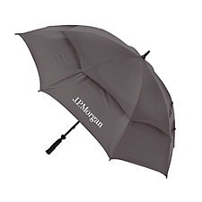 Challenger II Vented Golf Umbrella - 62 in. - J.P. Morgan