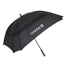 The Square Challenger Umbrella - 68 in. - Chase