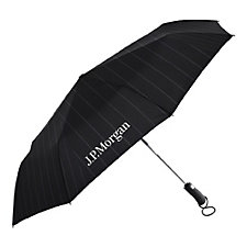 Madison Umbrella - 46 in. - J.P. Morgan