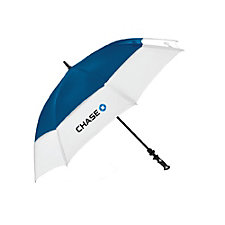 Gale Force Golf Umbrella - 64 in. - Chase