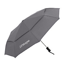The Freedom Folding Umbrella - 46 in. - J.P. Morgan