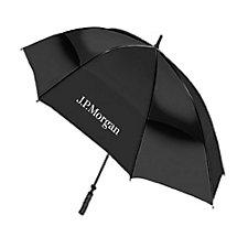 The Hurricane Umbrella - 60 in. - J.P. Morgan
