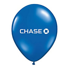 Biodegradable Latex Balloons - 11 in. - Pack of 25 - Chase