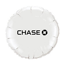 MicroFoil Balloons - 18 in. - Pack of 50 - Chase