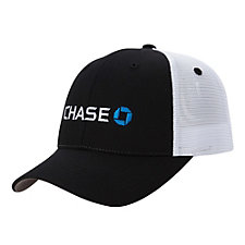 The Vintage Mesh Back Hat - Chase