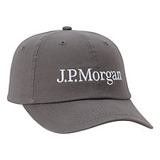 The Original Cotton Hat - J.P. Morgan