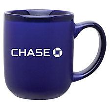 Modelo Ceramic Mug - 16 oz. - Chase