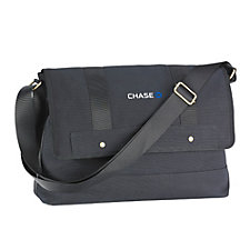 Downtown Messenger Bag - Chase