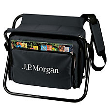 Deluxe Cooler Chair - J.P. Morgan
