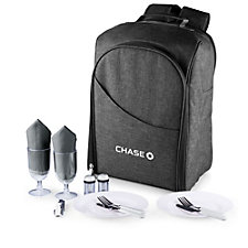 Colorado Picnic Backpack - Chase