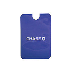 RFID Card Sleeve - Chase