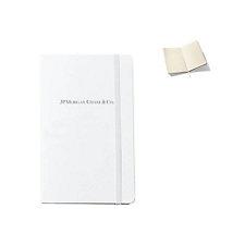 Moleskine Hard Cover Notebook - 5 in. x 8.25 in. - JPMC
