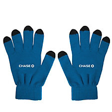 Touch Screen Gloves - Chase
