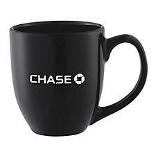 Zapata Ceramic Mug - 15 oz. - Chase