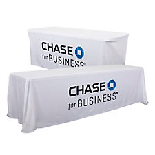 8 ft. Convertible Table Cloth - CFB