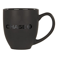 Kona Joe Ceramic Mug - 16 oz. - Chase
