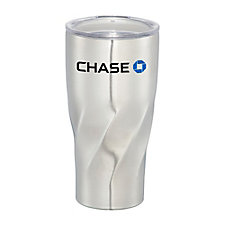 Hugo Stainless Steel Vacuum Insulated Tumbler - 20 oz. - Chase