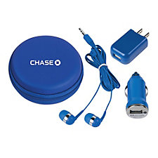 3-in-1 Travel Kit - Chase