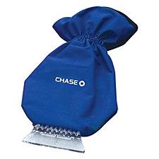 Ice Scraper Mitt - Chase